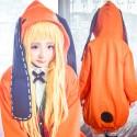 【女性S/M/L即納品・3~5営業日発送】賭ケグルイ 黄泉月るな コスプレ衣装