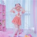 【一部即納品・5-7営業日発送】Fate/Grand Order 学園FGO アストルフォ 制服 コスプレ衣装