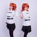 【女性S・M・L即納品】Fate/Grand Order ぐだ子  主人公 初期 コスプレ衣装