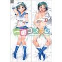 美少女戦士セーラームーン 水野亜美 アニメ抱き枕カバー 両面等身大 サイズ/素材選択可