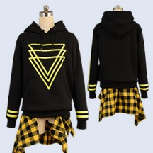 A3!(エースリー) 夏組 斑鳩三角 日常 コスプレ衣装
