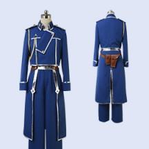 鋼の錬金術師 リザ・ホークアイ 中尉国軍軍服 コスプレ衣装