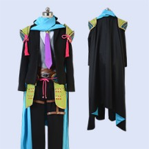 刀剣乱舞 小竜景光 戦闘服 コスプレ衣装