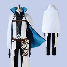フェイト/エクステラ リンク セーバー Fate/EXTELLA LINK saber シャルルマーニュ コスプレ衣装