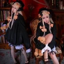 Fate/Grand Order アビゲイル ウィリアムズ Abigail Williams コスプレ衣装