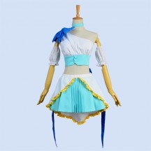 魔法少女 俺 魔法少女サキガスキ 御翔桜世 みかげさくよ 戦闘服 コスプレ衣装
