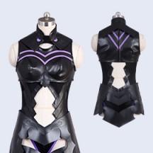 Fate/Grand Order FGO マシュ・キリエライト コスプレ衣装