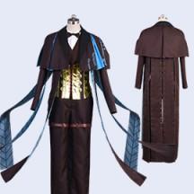 Fate/Grand Order FGO シャーロック・ホームズ 三階 コスプレ衣装