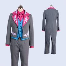 A3!エースリー 春組 茅ヶ崎至 不思議の国のアリス コスプレ衣装