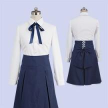 Fate/Grand Order セイバー 日常 コスプレ衣装