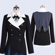 Fate/Grand Order FGO クリプター オフェリア・ファムルソローネ コスプレ衣装