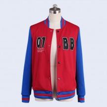 ヒプノシスマイク DRB ヒプマイ Buster Bros!!! 山田一郎 MC.B.B パーカー コスプレ衣装