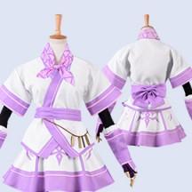 Fate/Grand Order FGO シトナイ 一階 コスプレ衣装