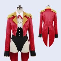 Fate/Grand Order FGO マシュ・キリエライト 三周年 サーカス コスプレ衣装