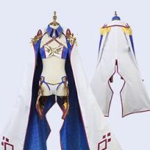 Fate/Grand Order FGO ブラダマンテ コスプレ衣装