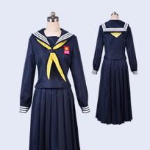 今日から俺は!! 早川京子 制服 コスプレ衣装