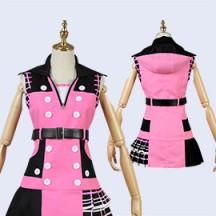 KINGDOM HEARTS 3 Kairi キングダム ハーツIII カイリ コスプレ衣装