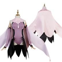 Fate/Grand Order FGO 美遊・エーデルフェルト 二階 コスプレ衣装