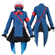 Fate/Grand Order FGO 司馬懿 ライネス 二階 コスプレ衣装