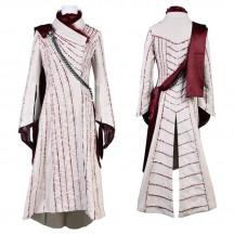 ゲーム・オブ・スローンズ デナーリス・ターガリエン シーズン8 コスプレ衣装