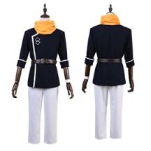 Fate/Grand Order -絶対魔獣戦線バビロニア- FGO 主人公 ぐだ男 コスプレ衣装