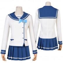 俺を好きなのはお前だけかよ 秋野桜 コスプレ衣装