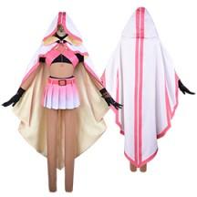 マギアレコード 魔法少女まどか☆マギカ外伝 環 いろは コスプレ衣装