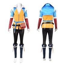 ウィッチャー3 ワイルドハント トリス TRISS  コスプレ衣装