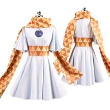 Fate/Grand Order FGO ボイジャー コスプレ衣装