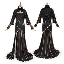 Re:ゼロから始める異世界生活 魔女 エキド コスプレ衣装