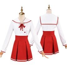 彼女、お借りします 桜沢墨 コスプレ衣装