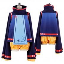 バーチャルYouTuber ブイチューバー VTuber Nanako ナナコ コスプレ衣装
