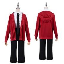 チェンソーマン 血の魔人 パワー コスプレ衣装