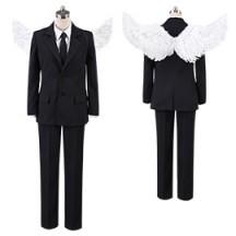 チェンソーマン 天使の悪魔 コスプレ衣装