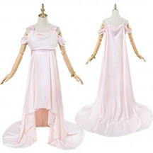 FGO Fate/Grand Order Heaven's Feel HF完結御礼 イリヤスフィール ドレス コスプレ衣装