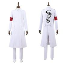 東京卍リベンジャーズ 黒龍 乾青宗 九井一 コスプレ衣装