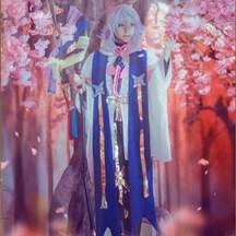 Fate/Grand Order マーリン コスプレ衣装