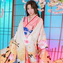 【即納品】Fate/Grand Order 空の境界 両儀式 コスプレ衣装