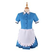 ブレンド・S 日向夏帆 ひなた かほ メイド服 コスプレ衣装