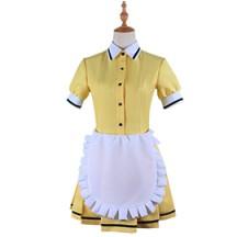 ブレンド・S 星川麻冬 ほしかわ まふゆ メイド服 コスプレ衣装