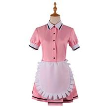 ブレンド・S 桜ノ宮苺香 さくらのみや まいか メイド服 コスプレ衣装