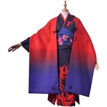 Fate Grand Order FGO 空の境界 浅上藤乃 霊基再臨第三段階 コスプレ衣装