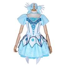 ラブライブ!サンシャイン!! アクア 高海千歌 WATER BLUE NEW WORLD コスプレ衣装
