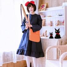 魔女の宅急便 キキ ハロウィンコスチューム コスプレ衣装