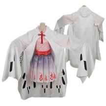鬼滅の刃 栗花落カナヲ ハロウィン コスプレ衣装