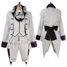 魔法使いの約束 まほやく 北の国 ホワイト 一周年 コスプレ衣装