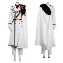 魔法使いの約束 まほやく 西の国 ムル・ハート コスプレ衣装
