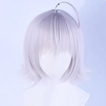 Fate/Grand Order ジャンヌ・ダルク コスプレウィッグ