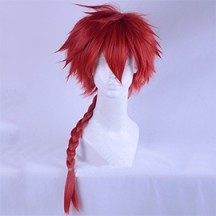 Fate/Grand Order アレキサンダー コスプレウィッグ