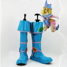 遊戯王デュエルモンスターズ マナ コスプレブーツ/靴